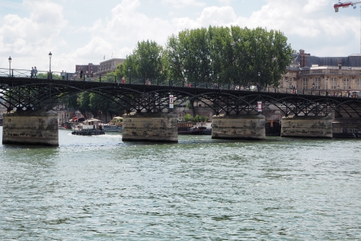 Ponts de Arts Bridge