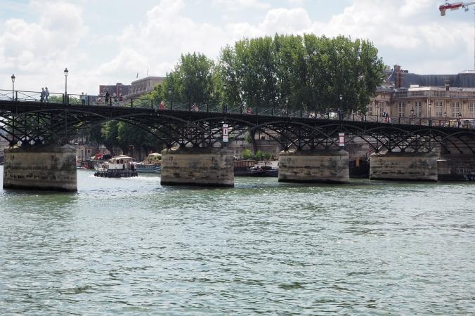 Ponts de Arts Bridge