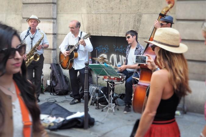 Jass Musicians