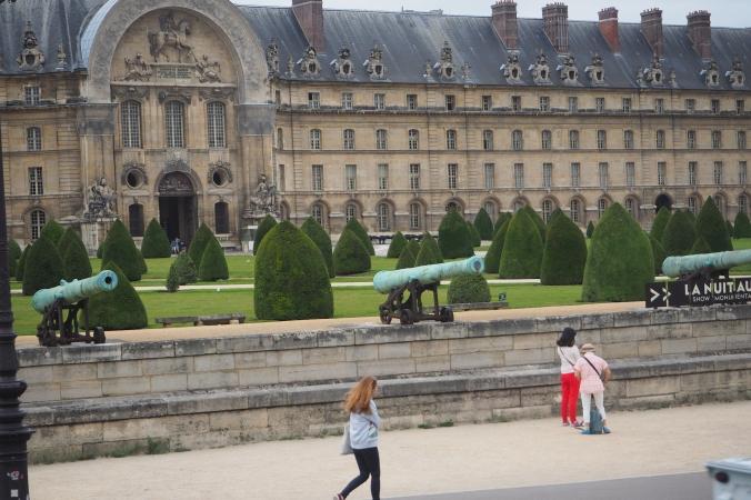 Musee De L'Armie
