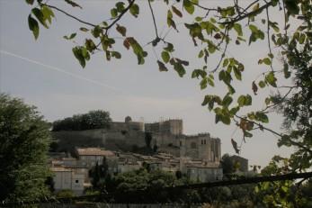 Grignan Castle