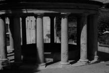 Grignan Castle Roman Baths