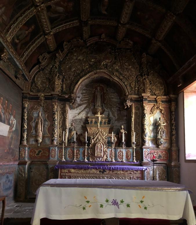 Parish Church Castelo Rodrigo