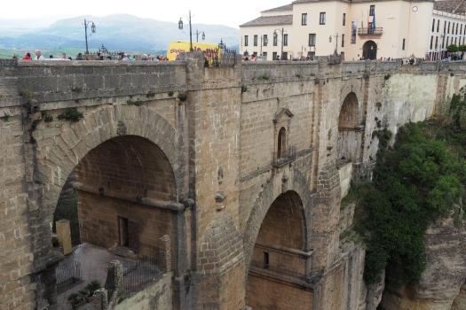 Puente Nuevo - The New Bridge