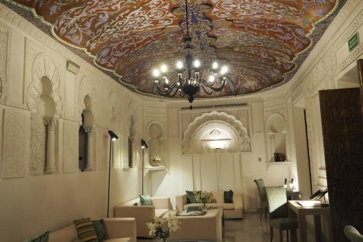 The Hospes Palacio del Bailio